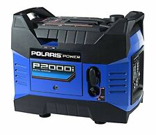 Polaris P13GDGBNA 2000 Watt Portable Gas Powered Digital Inverter Generator