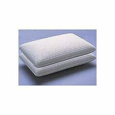 Pacific Coast Restful Nights Standard Size Natural Latex Foam Pillow