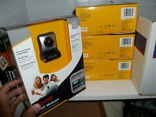 Kodak USB WebCam with Built-in Microphone Brand NEW in Retail Box