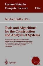 Tools and Algorithms for the Construction and Analysis of Systems : 4th...