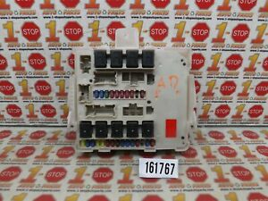 2006-2010 NISSAN TITAN ARMADA IPDM POWER CONTROLLER ENGINE FUSE BOX 284B6-ZE00C