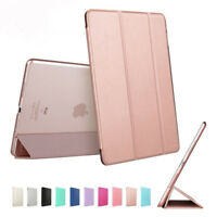 Smart Stand Magnetic Leather Case Cover For APPLE iPad Air 4 3 2 Mini