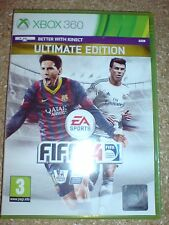 FIFA 14 ULTIMATE EDITION (XBOX 360) USED