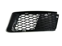 BMW NEW GENUINE 3 SERIES E92 E93 FRONT BUMPER N/S LEFT FOG LIGHT GRILL 7154719