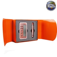 ELECTRIC DIGITALE PREMIUM CHARMANT 2 Trucco Permanente Sopracciglia Penna & Labbra MACCHINA