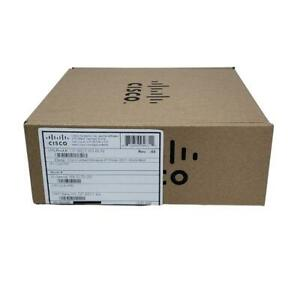 Cisco 8821 Wireless IP Phone Bundle w/Battery & Power (CP-8821-K9-BUN) Brand New