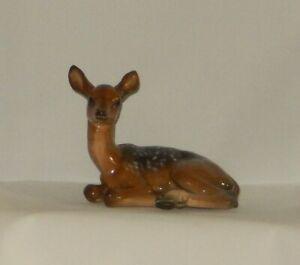 Rosenthal Porzellan Figur Tiere Reh