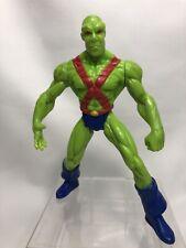 VTG 1998 Martian Manhunter Action Figure Hasbro DC Comics Justice League Loose