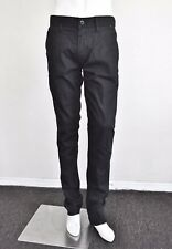 GUESS Men's Baggy Slim Tapered Jeans in Resin Rinse Wash sz 32