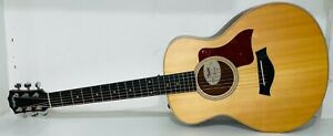 Taylor GS Mini Acoustic Guitar with Case - Bids From $1.00