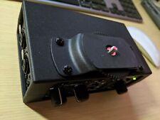 Marantz Professional PMD-602A 2-Channel DSLR Audio Interface Limiter Function