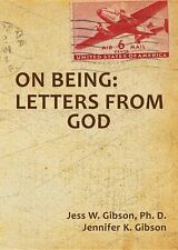 On Being: Letters From God