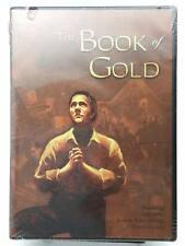The Book Gold Ariel Bybee Jennifer Welch Babidge Darrell Badidge(DVD)Sealed! New