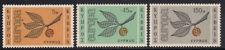 Cyprus 1965 Sc #262-64 Europa MNH (6573-)