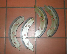 MG Midget   FRONT  Brake Shoes Set   (1962- 66)