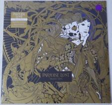 PARADISE LOST - Tragic Idol  LP+CD  CLEAR