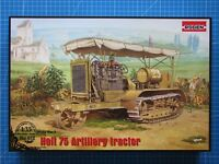 1/35 Holt 75 Artillery tractor (Roden 812)