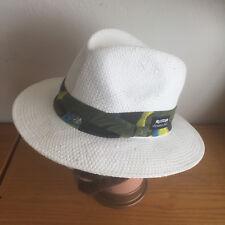 Original Panama Jack Panama Hat   100% TOYO Woven   Sm/Med
