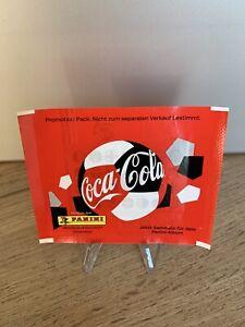 Panini EM 2020 Euro 1 Tüte Coca Cola Impossible STICKER Euro 2020 C15