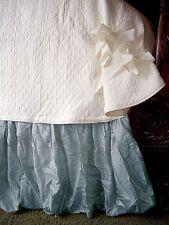 Soft Surroundings Bed Skirts For Ebay