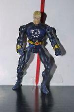 Mutant X HAVOK Figure 2001 Previews Exclusive Toy Biz
