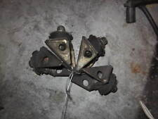 Ski-doo Rev 800 HO Motor Mounts 2003