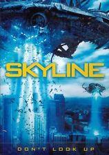 Skyline (DVD, 2011, Canadian) New,