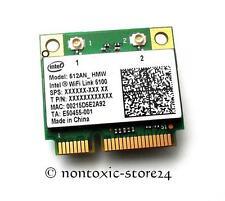 INTEL 5100 half size Mini PCI E WLAN Wifi  512AN_HMW N Draft DELL FSC ASUS SONY