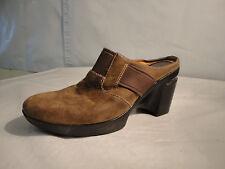 Cole Haan Brown Mule Women's Size 6.5 M