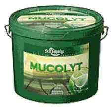 St. Hippolyt  Mucolyt 3 kg immer ganz frische Ware !! lilliundmac