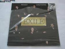 Exile - Mixed emotions  LP 1978  SIGILLATO