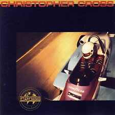 CHRISTOPHER CROSS - Every turn of the world 10TR CD 1985 POP ROCK RARE!