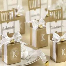 Romantic Wedding Candy Boxes Gift Organizer Sweets Chocolate Cake Shape Box HZ