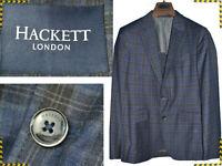 HACKETT Jacket Man 38 40 42 44 UK US / 48 50 52 54 EU Even - 85 % ¡¡¡ HA28 TOL2