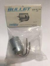TRAXXAS TRX-10 BULLET MODEL 1610 BAG# 1617 RC Engine Electrical
