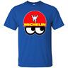 Michelin Man, Bibendum, Tires, Automotive, Auto, Racing, Driver, T-Shirt
