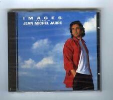 CD (NEW) IMAGES BEST OF JEAN MICHEL JARRE