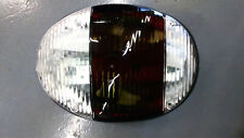 VW Beetle 1303 new beetle style rear lights with clear indicators, pair