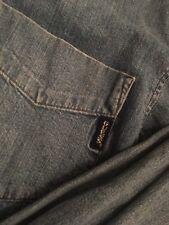 Vintage Guess Jeans USA Mens Denim Shirt Size L