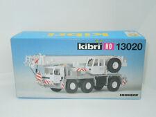 Kibri H0 13020 Liebherr Mobikran LTM  - Neu
