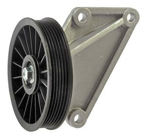 NEW Dorman A/C Compressor Bypass Delete Pulley / FOR 97-02 FORD F150  7050023