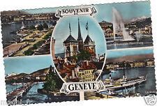 Suisse - Souvenir de GENEVE