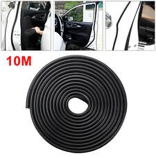 10m Car Door Boot Edge Protector Strip Trim U Shape Guard Seal Rubber Strip UK