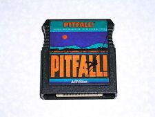 Pitfall! cartridge for the Atari 400/800/XL/XE computer - WORKS & GUARANTEED! #1