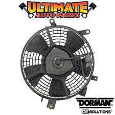 a/c condenser cooling fan (1 3l) or (1 0l) for 95-97 geo metro (fits: geo  metro)