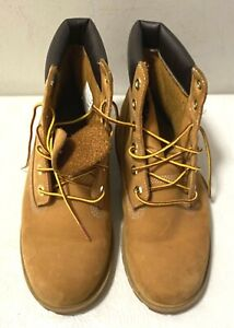 Timberland Junior Boots 12909 Size 6.5