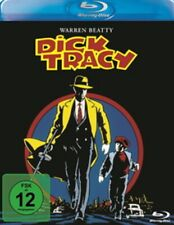 Dick Tracy  Blu Ray NEU OVP