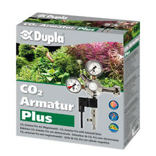 Dupla CO2 Armatur Plus