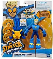 """STRETCH ARMSTRONG AND THE FLEX FIGHTERS ~STRETCH ARMSTRONG~4"""" ACTION FIGURE 2018"""