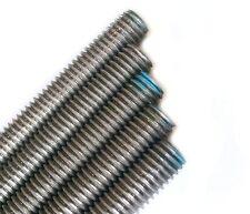 3/8-16  or .375-16 Moly Molybdenum Allthread
